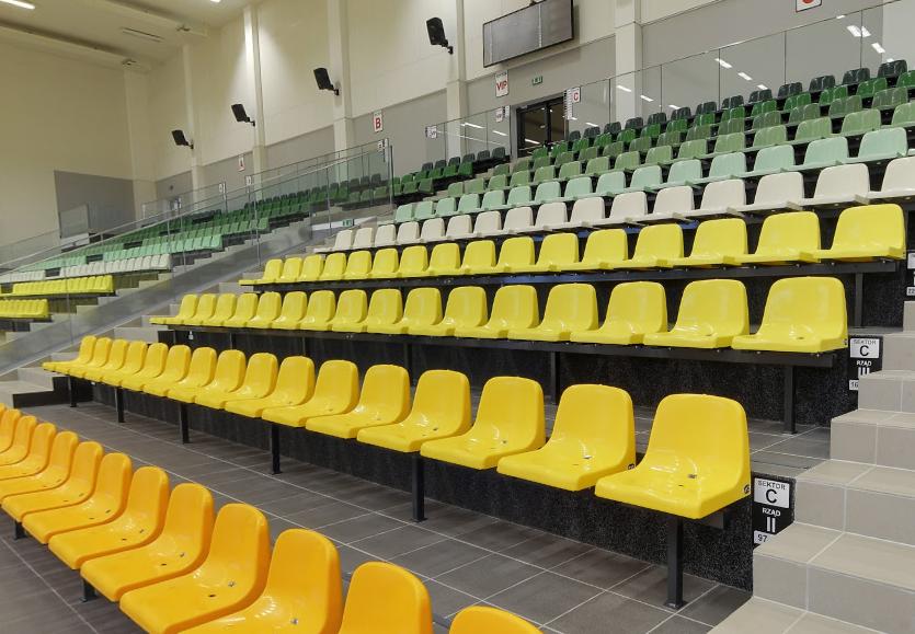 stadionin istuimet WO-06 - malli prostar 13