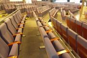 elokuvateatterin istuimet o2i