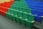elokuvateatterin istuimet o2h