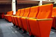 elokuvateatterin tuolit i