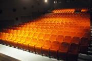 elokuvateatterin tuolit o1d